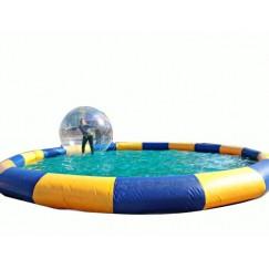 Бассейн надувной для шаров КРУГЛЫЙ