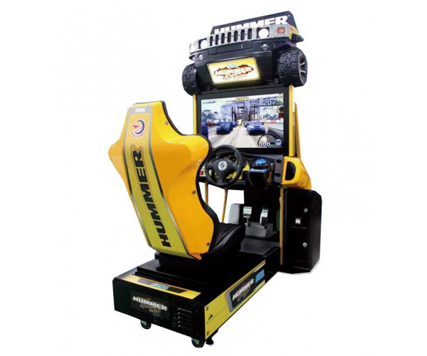 """Игровой Автомат  """"Hummer SD 32"""""""