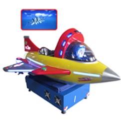Самолет F1