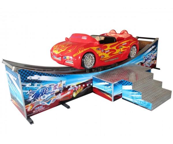 Аттракцион  Speed Racing ferrari