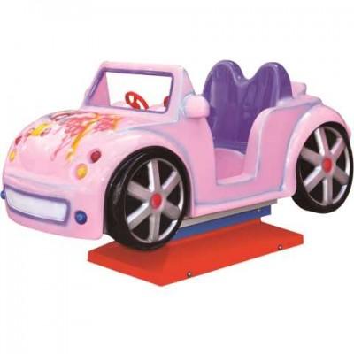 Авто розовое