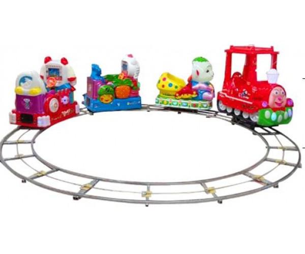 Поезд для детей