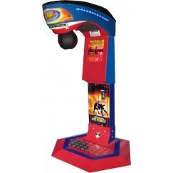 Игровой автомат силомер бокс Boxing crushing blow