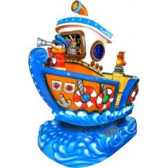 """""""предводитель пиратов"""" Pirate King"""
