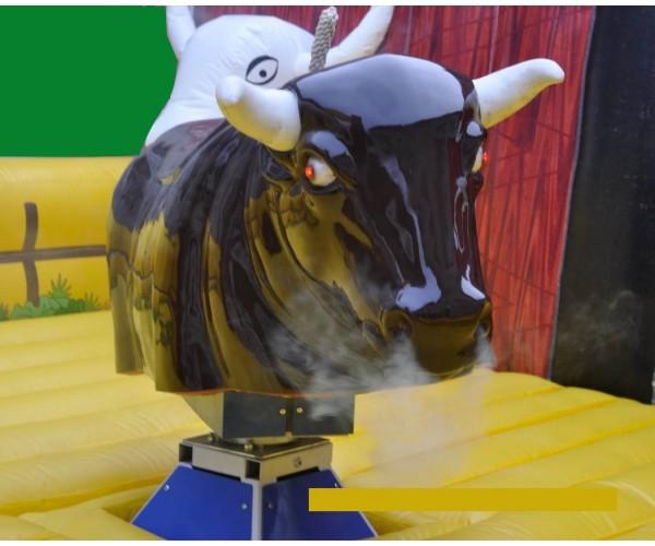 Аттракцион бык-родео
