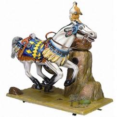 Индейская лошадь
