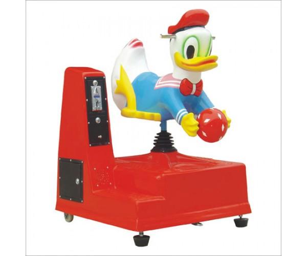 Аттракцион качалка donald_duck