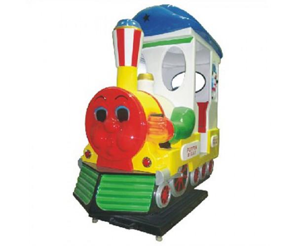 Поезд Билли