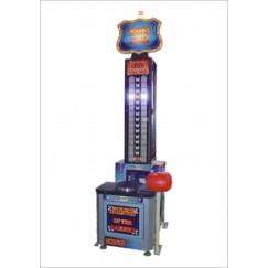 Игровой автомат силомер молот