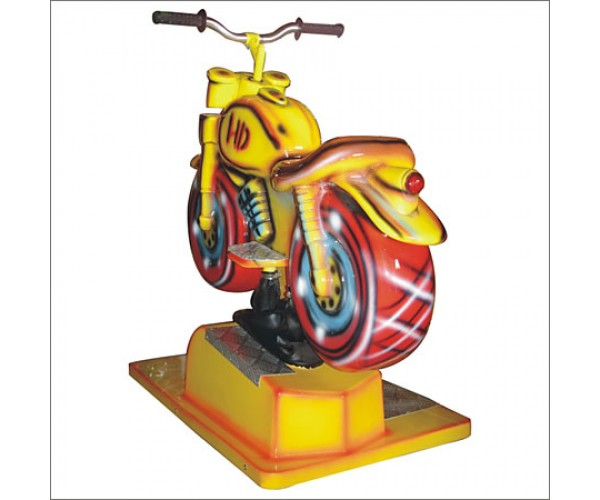 Frenzy Biker