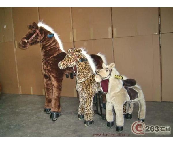 Аттракцион, понициклы, лошадки механические лошадки
