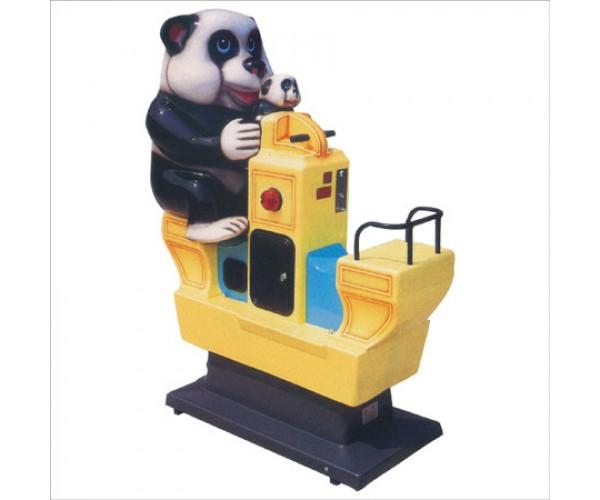 Качалка панда