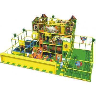 Игровой батальный лабиринт для детей