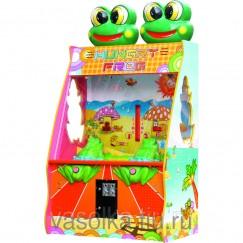 Голодные лягушки RM-065