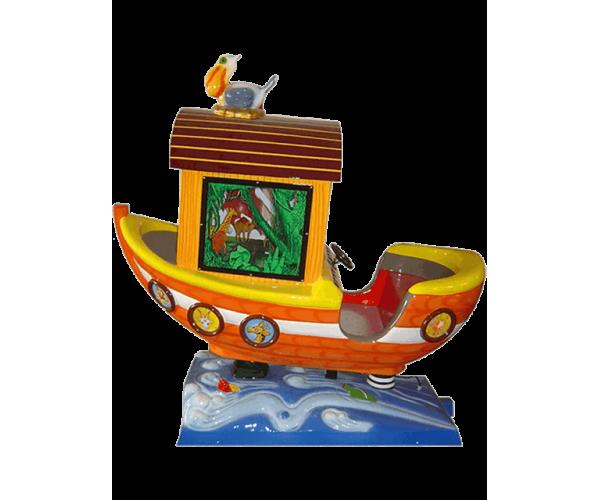Arka Boat