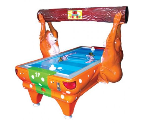Игровой автомат аэрохоккей Orang hockey