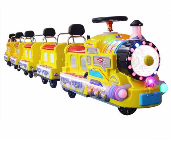 Сертифицированный поезд по низкой цене