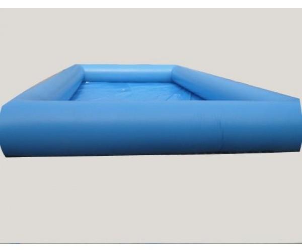 Бассейн детский надувной для шаров