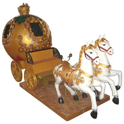 Царская карета