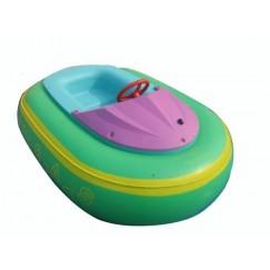 бамперная лодка