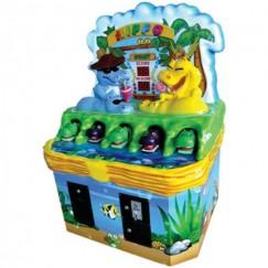 Игровой автомат Hippo Park